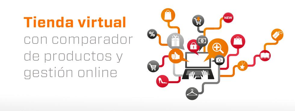 Tienda Online Sevilla