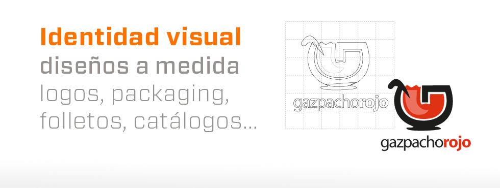 Diseño Logotipo Sevilla