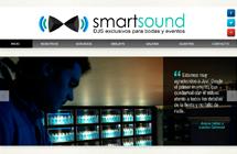 web smartsound