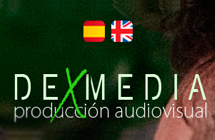 dexmedia productora audiovisual