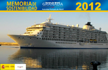 memoria sostenibilidad puerto motril 2012